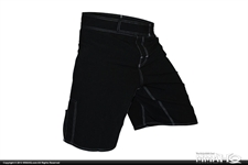 Today on MMAHQ Cageside Fitted Black Shorts - $20
